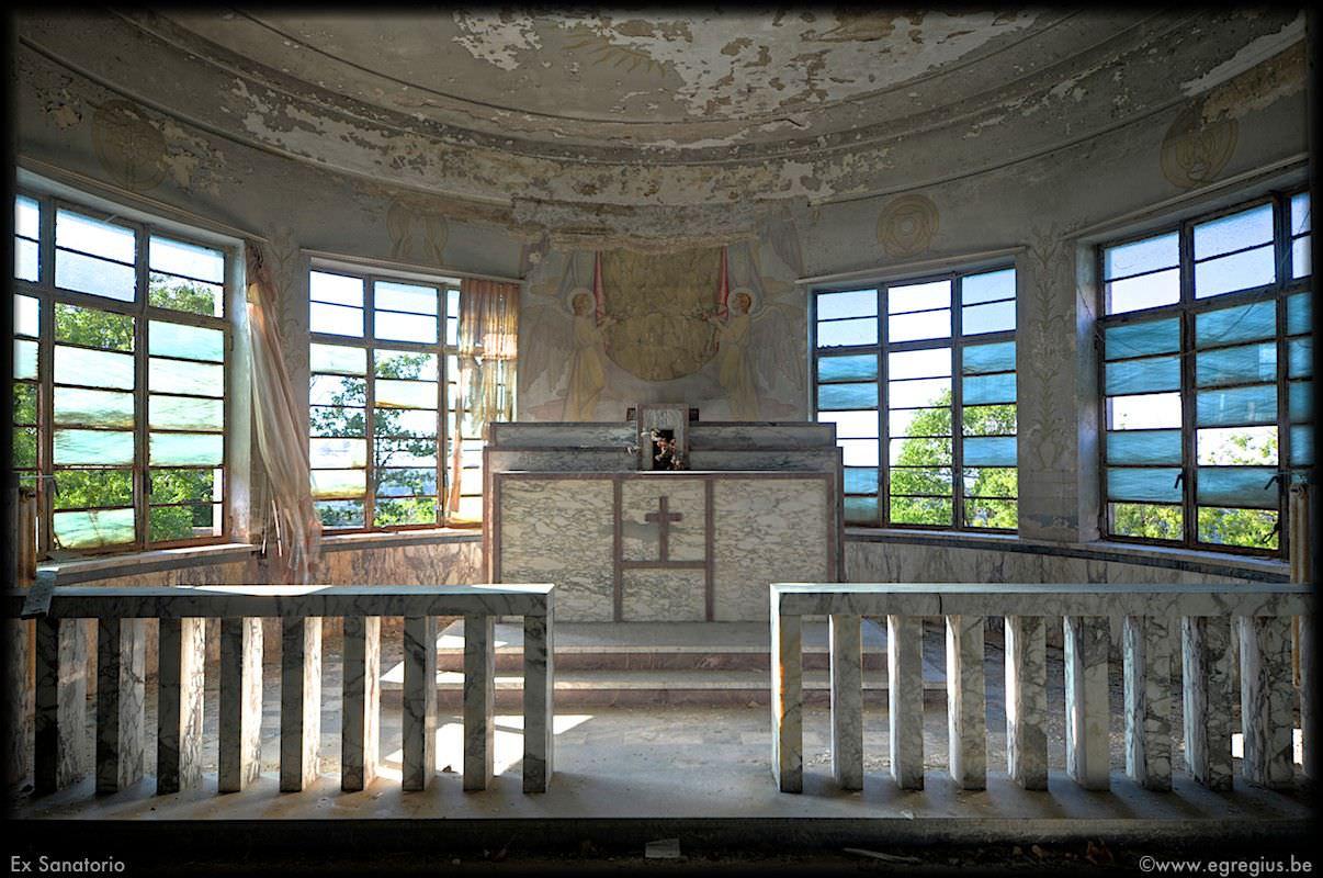 Ex Sanatorio 1