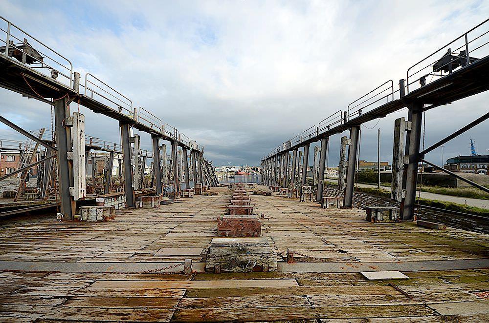 The Ship Yard 3