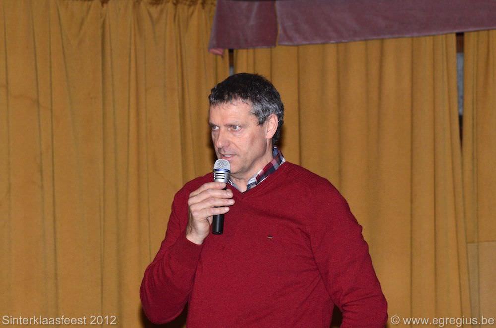 Sinterklaasfeest 2012 1