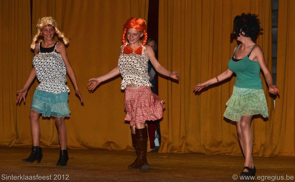 Sinterklaasfeest 2012 137