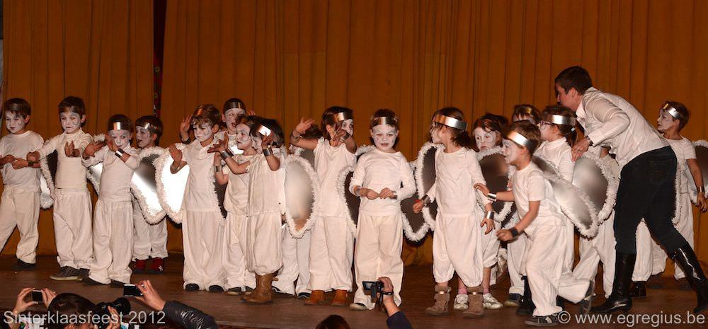 Sinterklaasfeest 2012 17