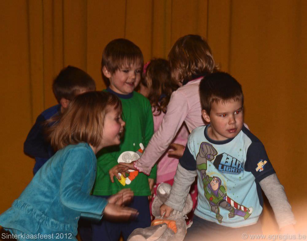 Sinterklaasfeest 2012 23