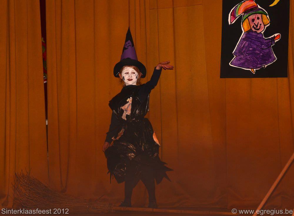 Sinterklaasfeest 2012 27