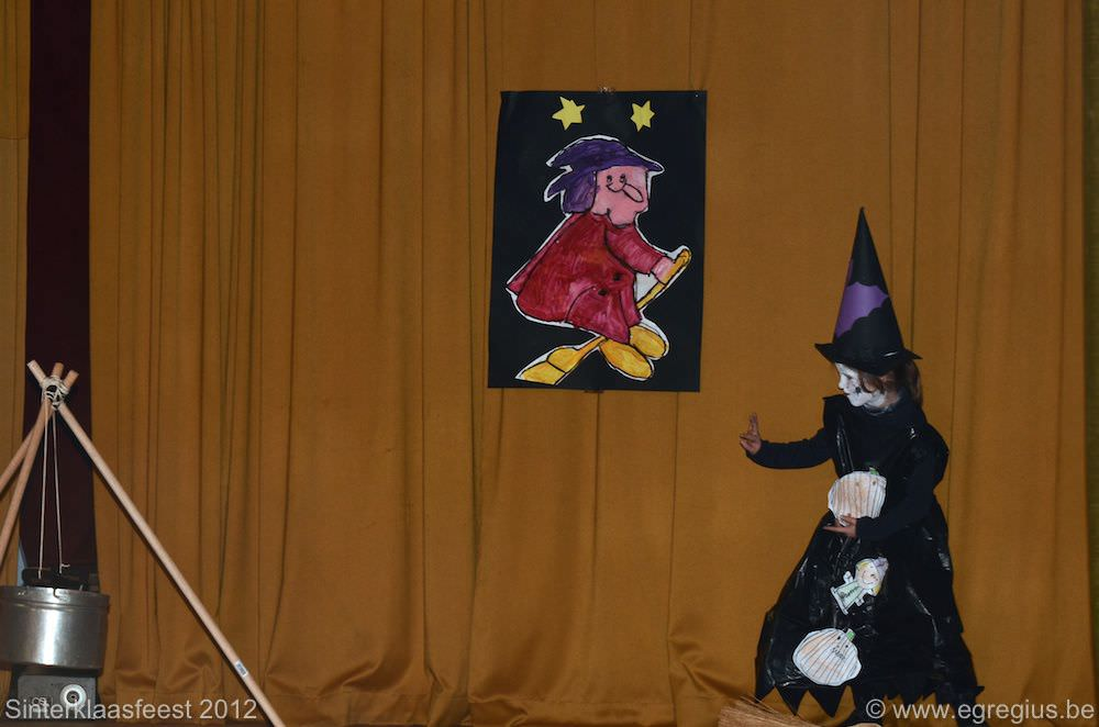 Sinterklaasfeest 2012 28