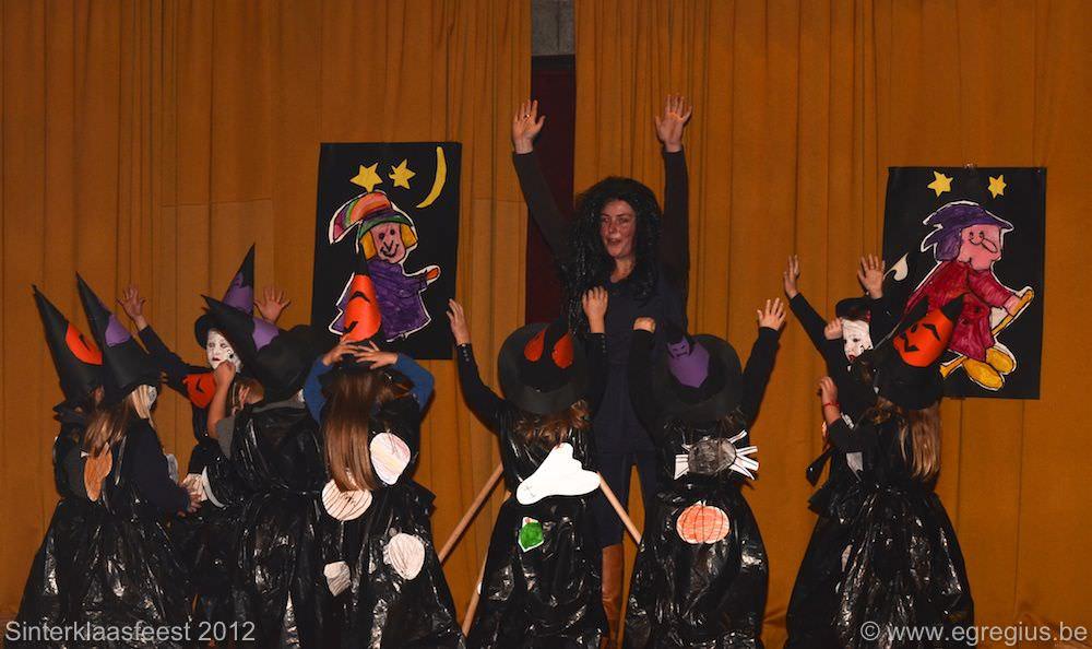 Sinterklaasfeest 2012 31