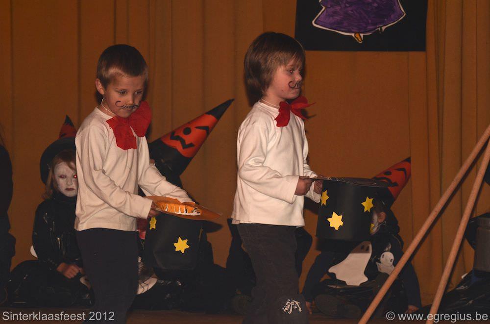 Sinterklaasfeest 2012 33