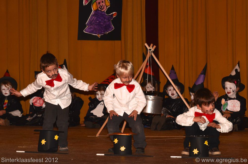 Sinterklaasfeest 2012 37