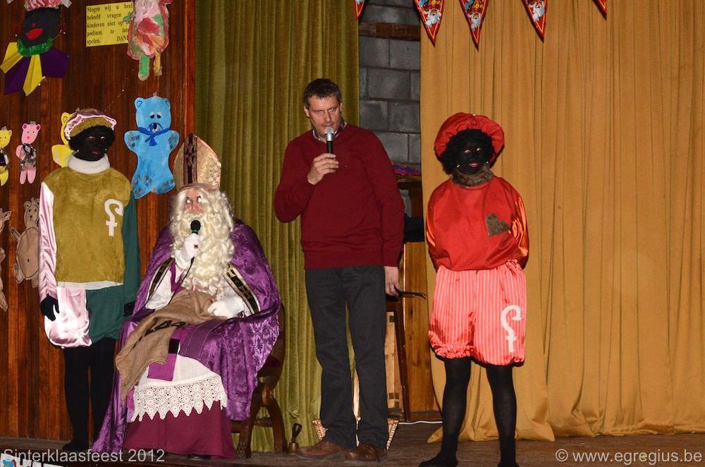 Sinterklaasfeest 2012 4
