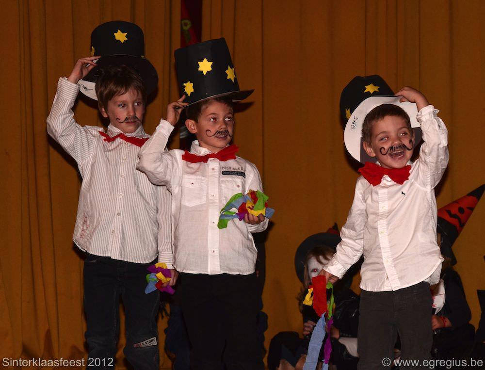 Sinterklaasfeest 2012 42
