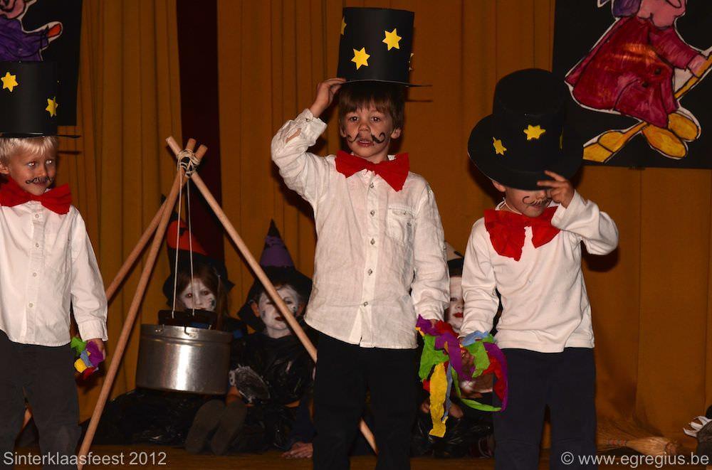 Sinterklaasfeest 2012 43