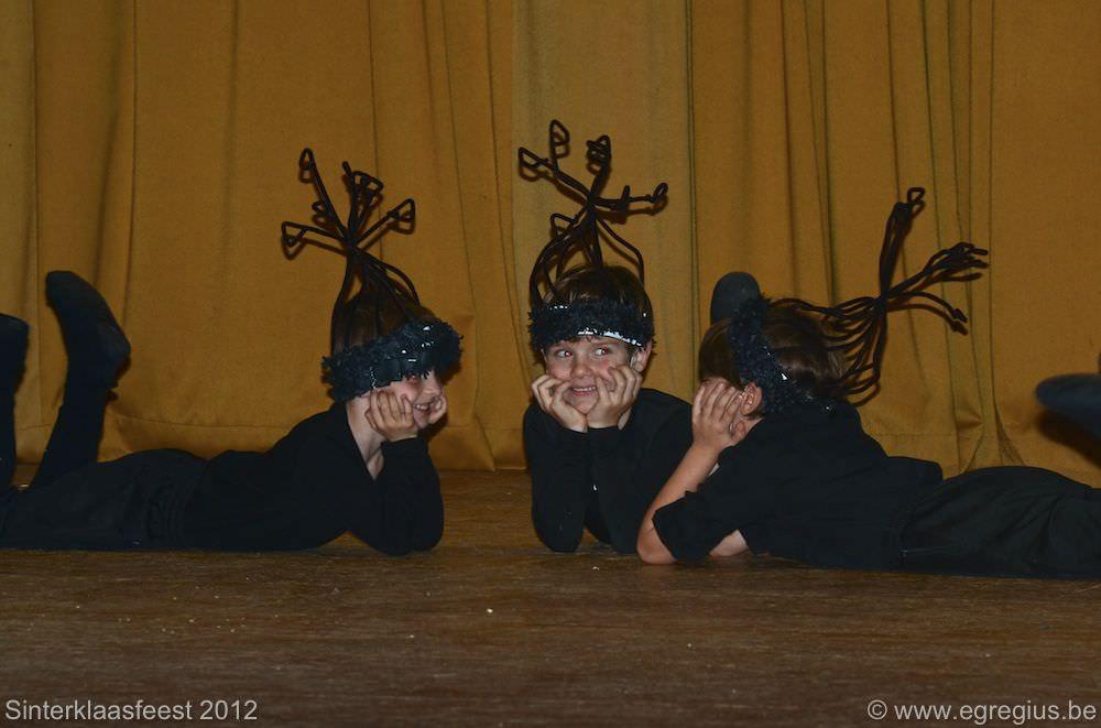 Sinterklaasfeest 2012 44