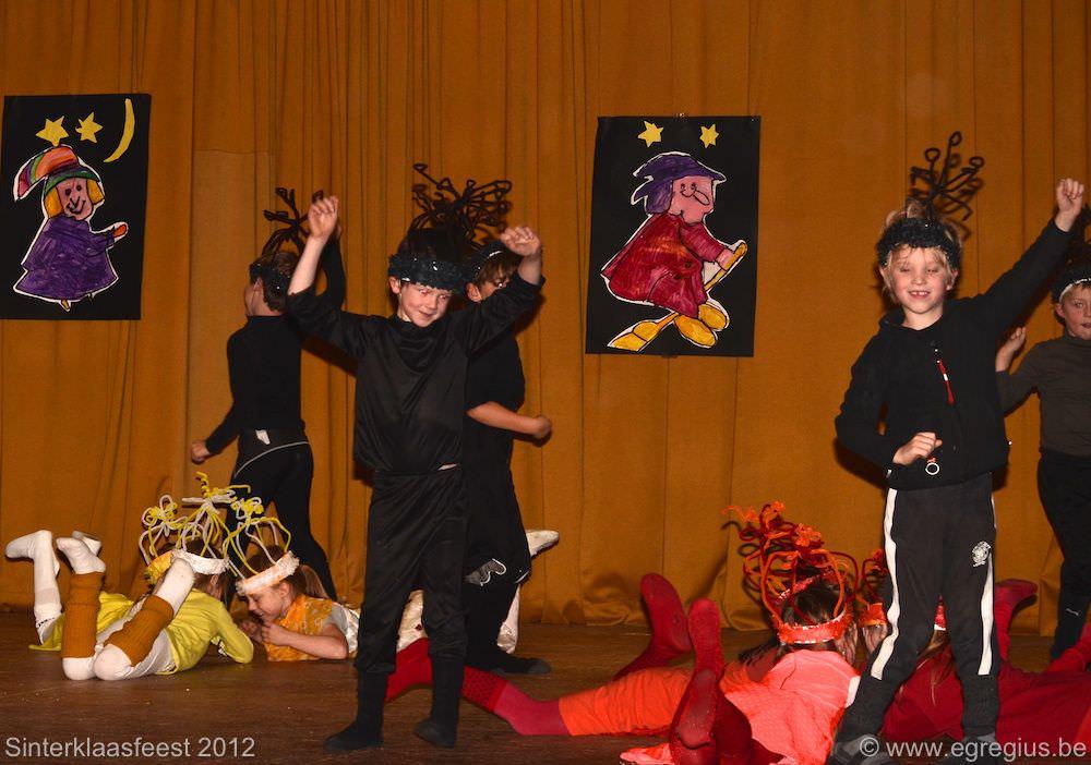 Sinterklaasfeest 2012 46