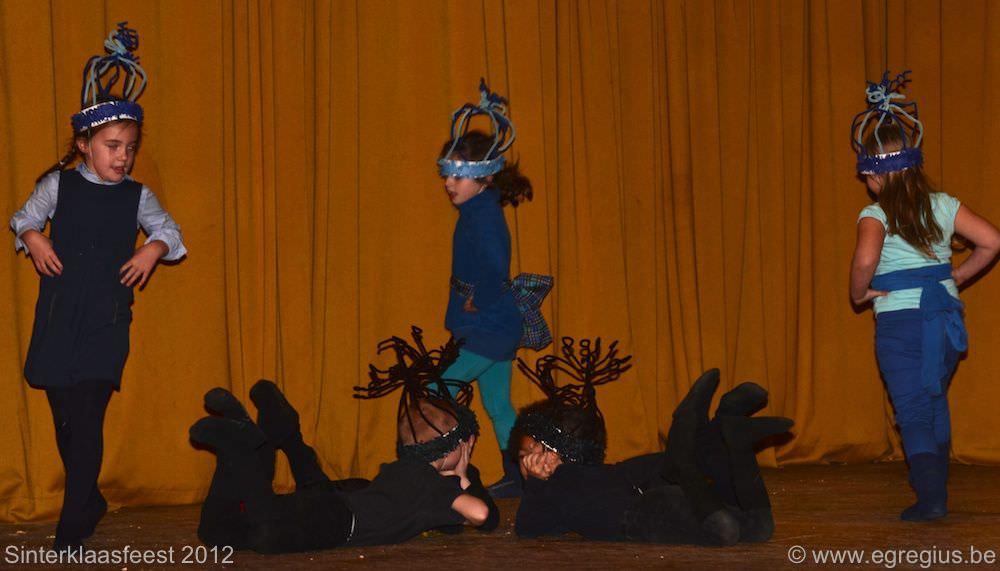 Sinterklaasfeest 2012 48