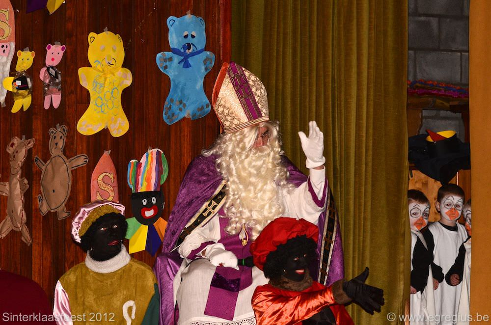 Sinterklaasfeest 2012 5