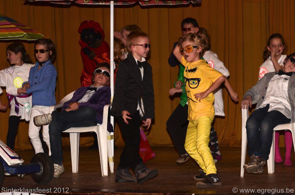 Sinterklaasfeest 2012 56