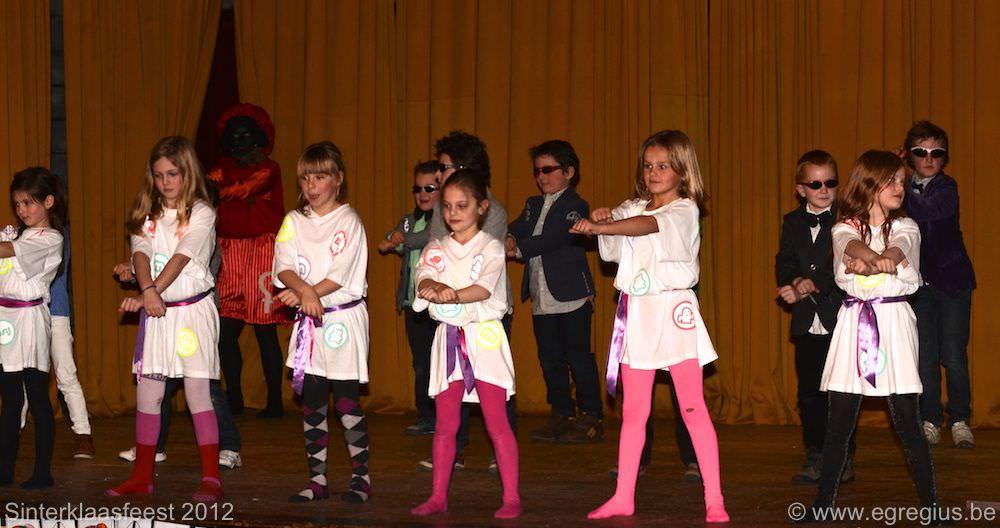 Sinterklaasfeest 2012 59