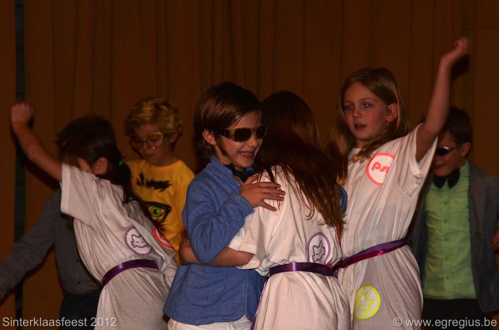 Sinterklaasfeest 2012 64