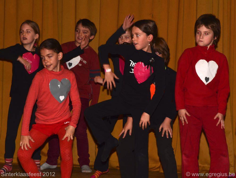 Sinterklaasfeest 2012 78