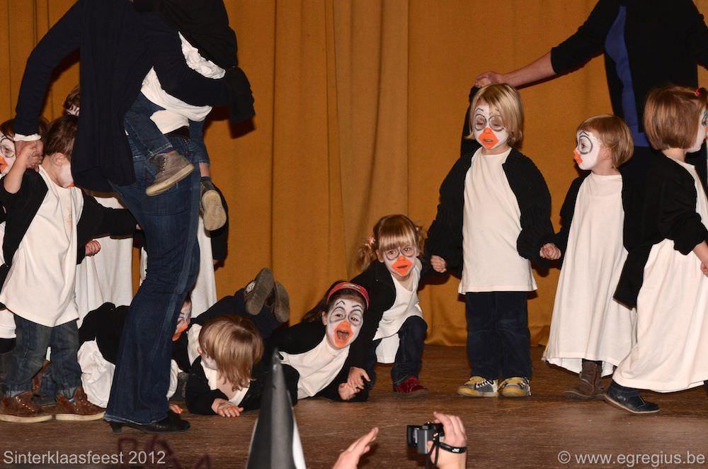 Sinterklaasfeest 2012 8