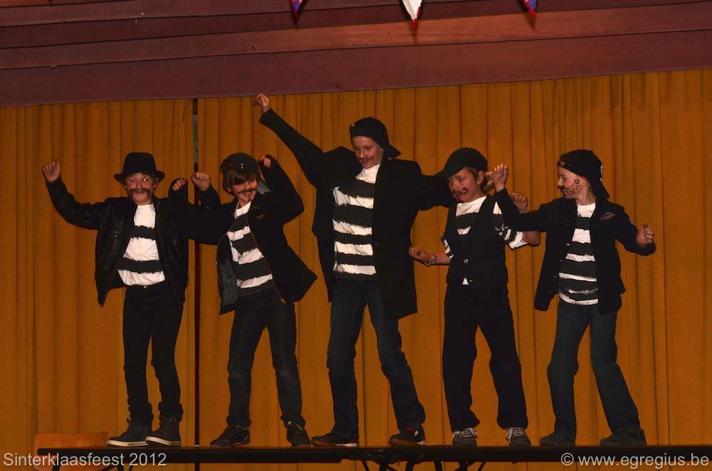Sinterklaasfeest 2012 88