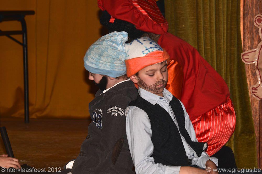 Sinterklaasfeest 2012 91
