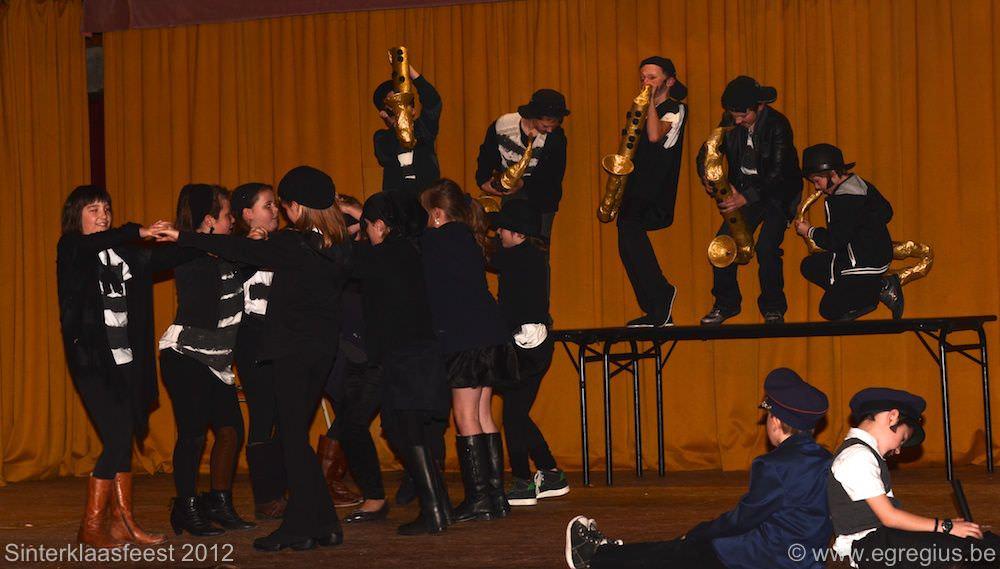 Sinterklaasfeest 2012 92