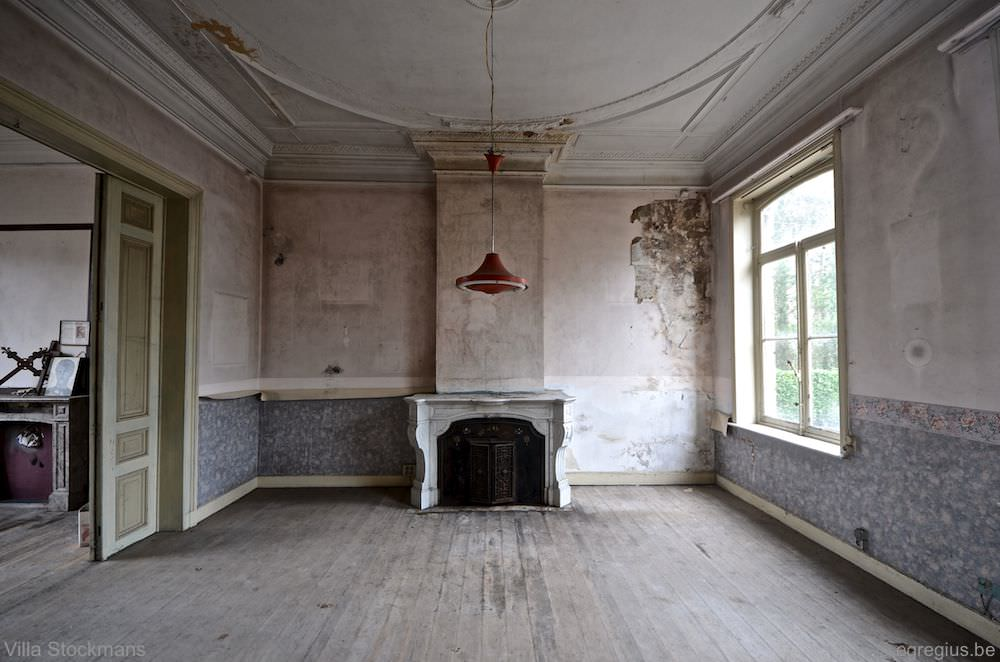 Villa Stockmans 3
