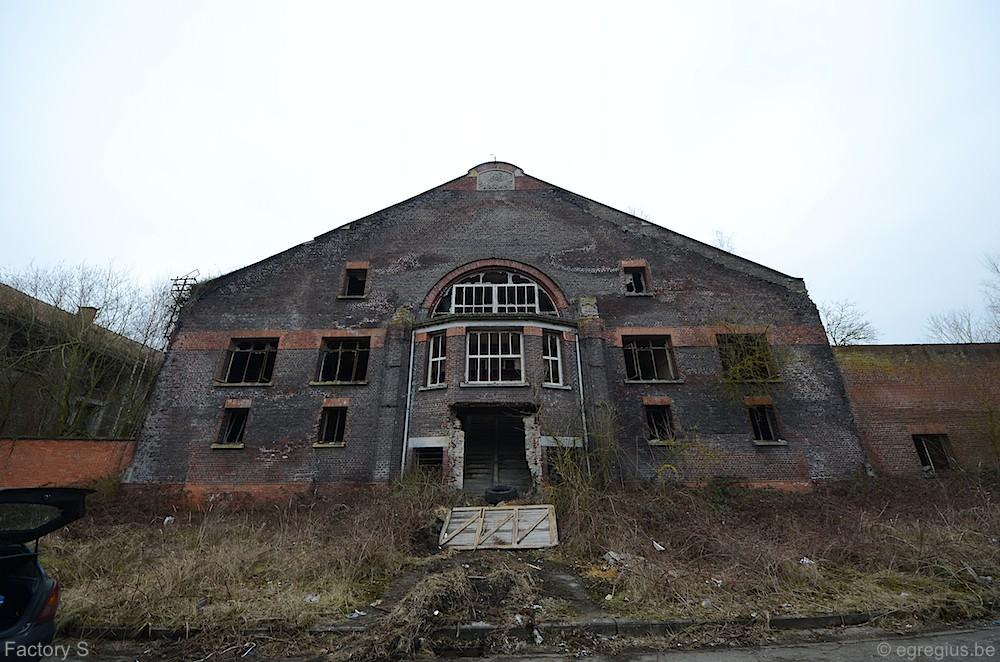 Factory S 11