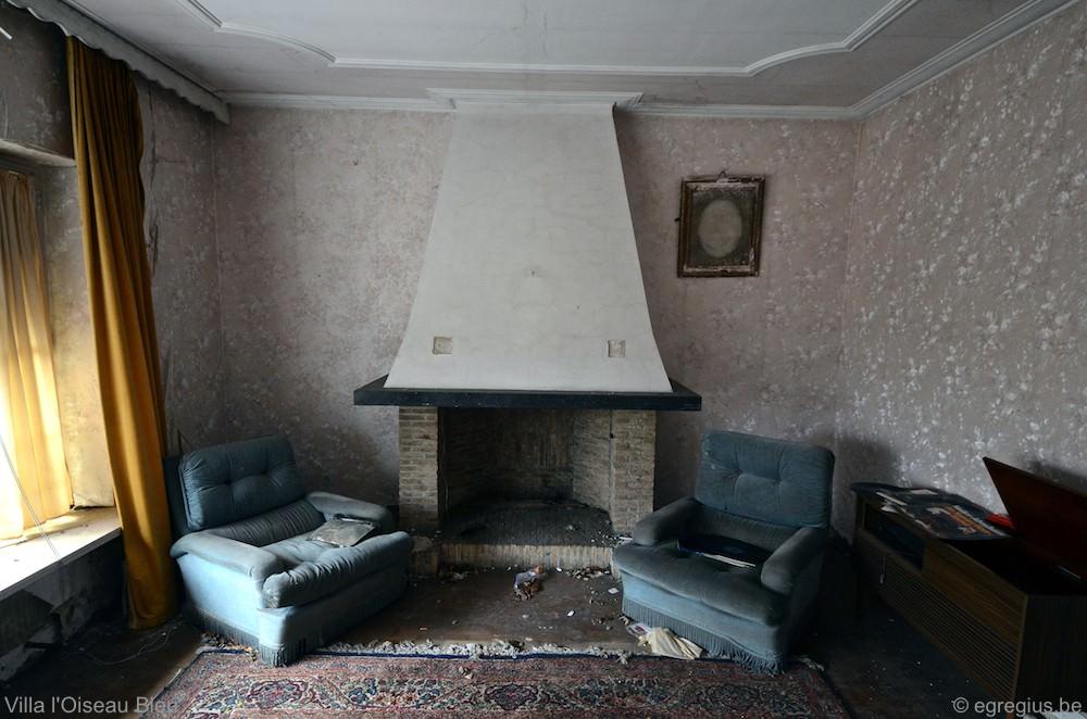 Villa lOiseau Bleu 2