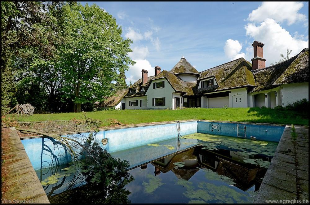 Villa Mosbad 6