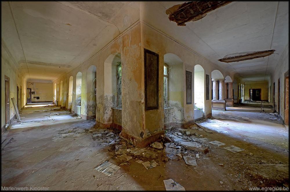 Marienwerb Klooster 5