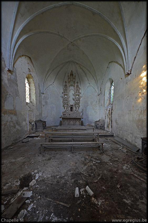 Chapelle M