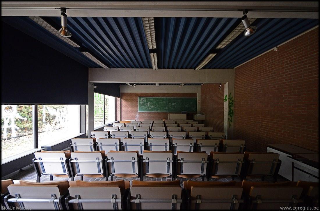 Bio University 8