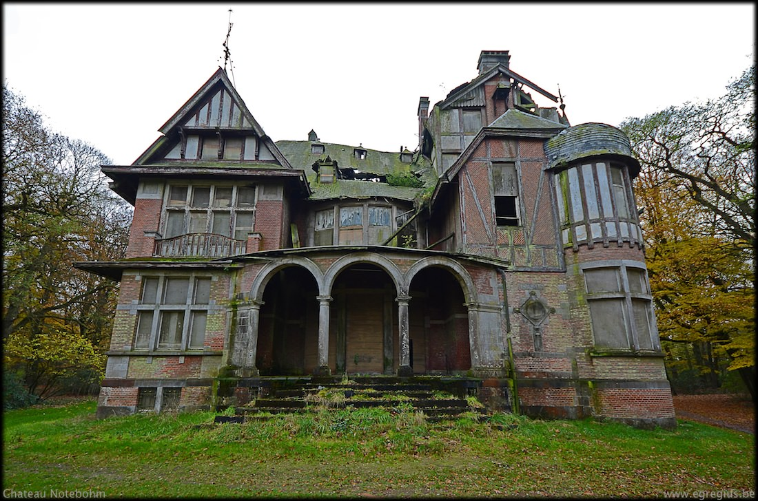 Chateau Notebohm 5