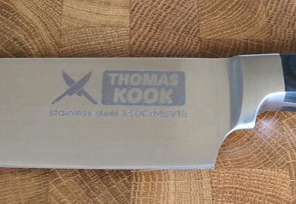 Thomas Kook